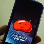 Что нового в Android 4.2.2
