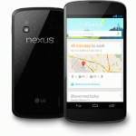 Google продал 1 миллион Nexus4