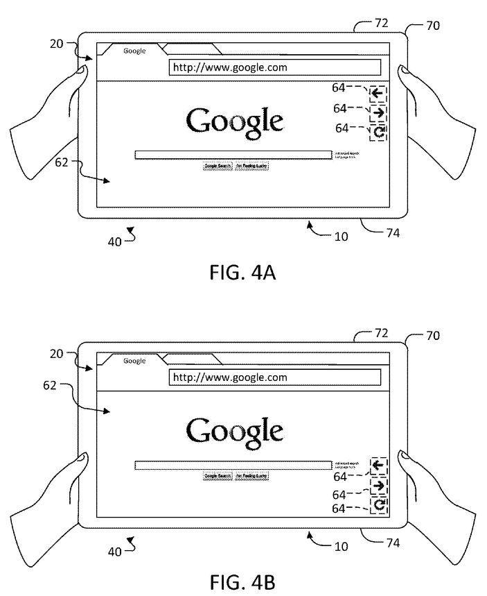 адаптивный интерфейс