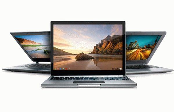 Chromebook Pixel 8