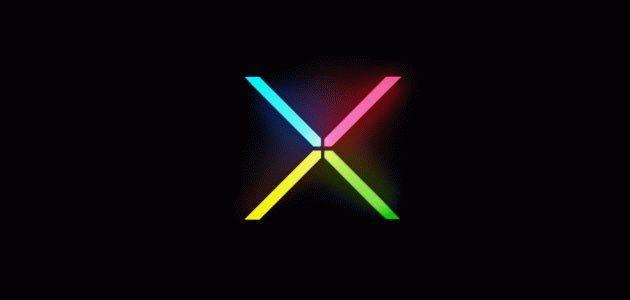Nexus X boot logo