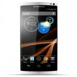 Рендер Motorola X Phone и очередные спецификации