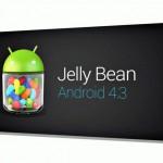 Android 4.3, Nexus 7 и Chromecast