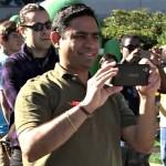 Несколько фотографий нового Nexus 5