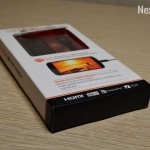 [Видео] Подключаем Nexus 4 к телевизору. Android и Ubuntu