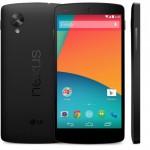 Nexus 5 и Android 4.4 KitKat представлены официально