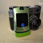 RetroNexus #0: Motorola Razr V3i