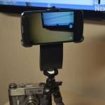 Небольшой обзор штатива для Nexus 4