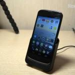 Небольшой обзор док-станции для Nexus 4