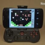 Nexus 4 в качестве игровой приставки #2: Обзор джойстика iPega