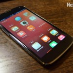 Установка Ubuntu Touch на стоковый Nexus 4 с Android 4.4.2