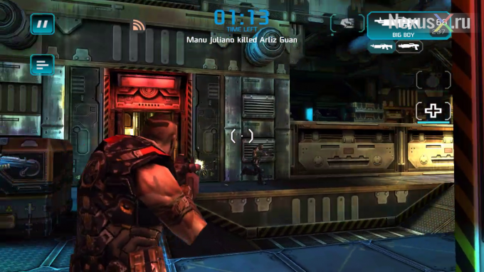 Nexusxru_Nexus_Play_ShadowGun_DeadZon