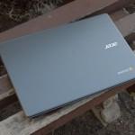 Обзор Chromebook Acer C720